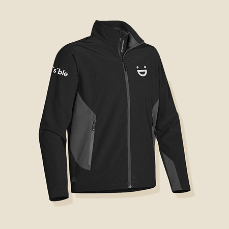 Stormtech Softshell Jacket